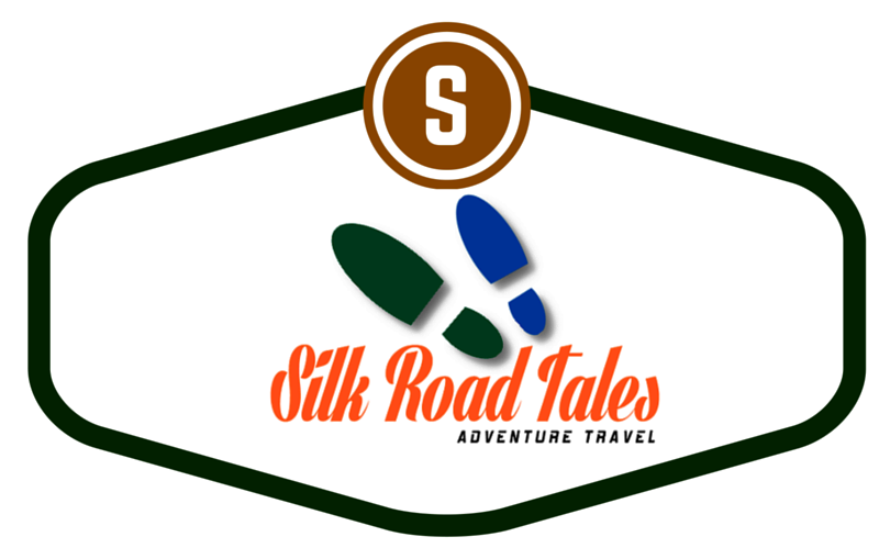 Silk Road Tales Production